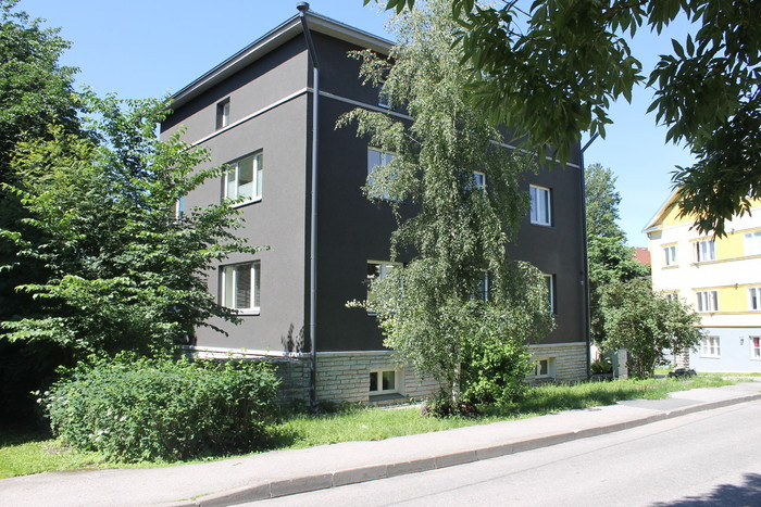 Magdalena 12, Tallinn
